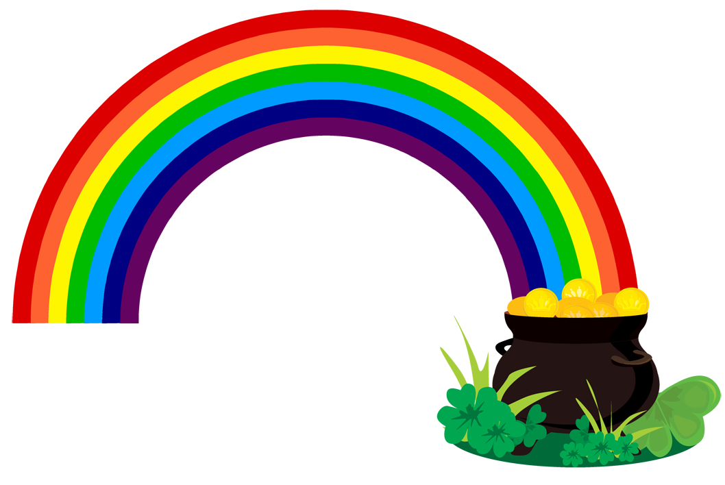 I wont ask you how rainbow's are made...