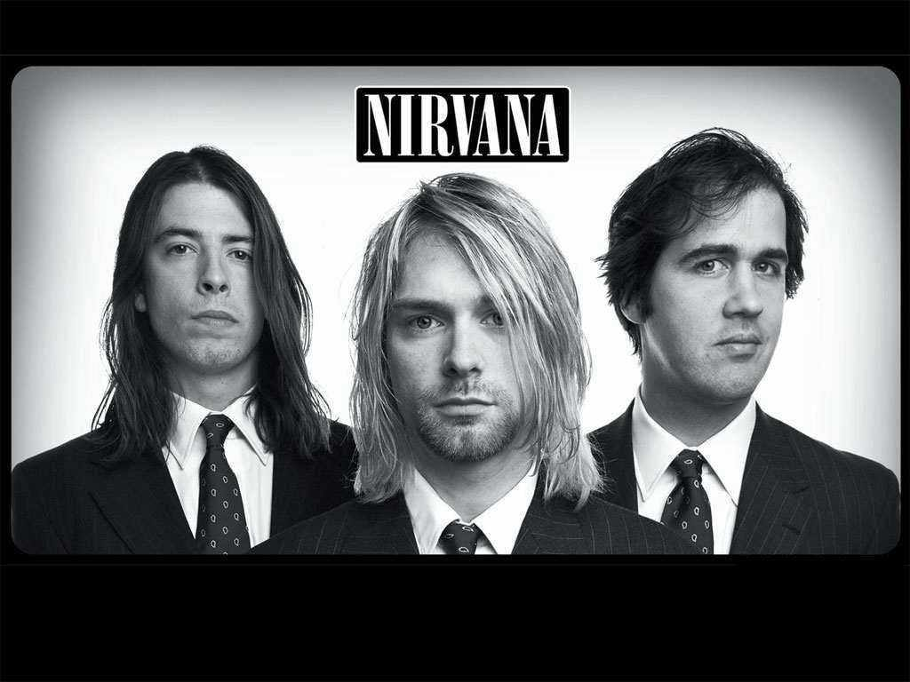 Nirvana - A legacy still bearing fruit twenty years on.