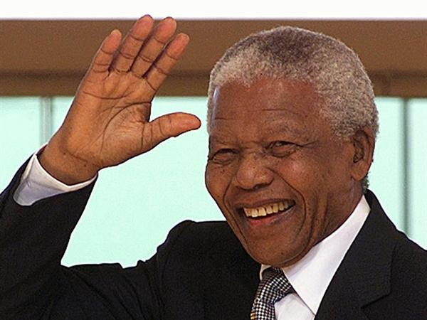 Nelson Rolihlahla Mandela (1918-2013)