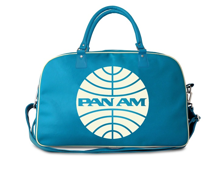 Pan Am - edit